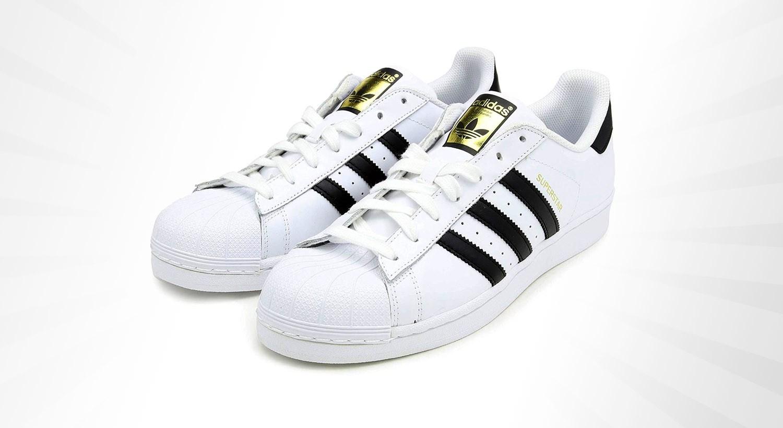 Die besten Adidas Superstar Schuhe und Sneaker Angebote